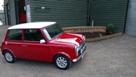1993 Mini Cooper 'S'