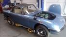 1966 Lotus Elan S3 SE