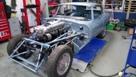 S1 E-Type Jaguar 4.2 Coupe