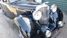 1947Jaguar MkIV