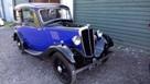 1936 Morris 8