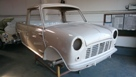 1961 Mini Pick Up